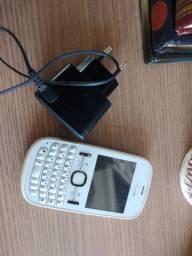 Título do anúncio: Celular Nokia de teclado