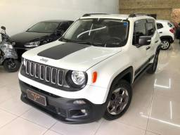 Título do anúncio: Jeep renegade sport - 66.000 km