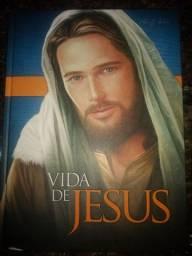 Livro: Vida de Jesus