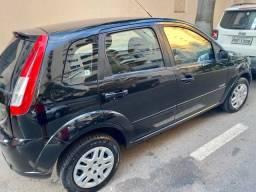 Fiesta 2009/10 1.6 Class