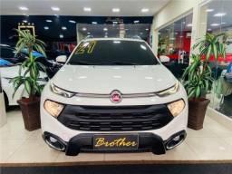 Título do anúncio: Fiat Toro 1.8 16V Evo Flex Freedom Automático 2021