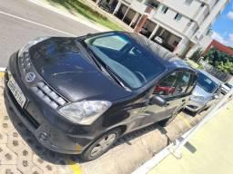 Nissan livina 1.6 flex 2012