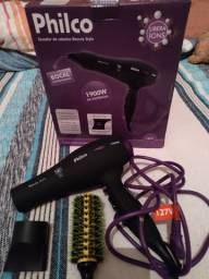 Secador de cabelo Beauty Style
