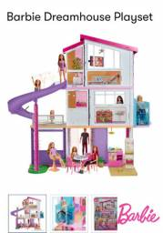 Dream House Casa da Barbie