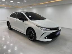 Título do anúncio: Toyota Corolla 2022 2.0 vvt-ie flex gr-s direct shift