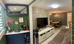 Título do anúncio: Apartamento 2/4 - Cond. Cittá Lauro de Freitas