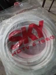 Kit instalação sky