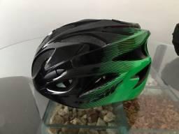 VENDIDO Capacete TSW bike - bicicleta