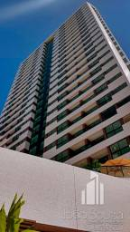 Título do anúncio: JS- Andar alto Antônio e Julia Lucena - 3 quartos (92m²) em Boa Viagem - 2 Vagas