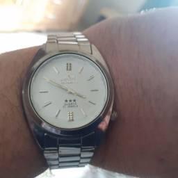 Lindo Relógio Orient reduzi preço pra ajudar no frete