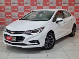 Título do anúncio: GM - Chevrolet CRUZE LTZ 1.4 16V Turbo Flex 4p Aut. 2019 Flex