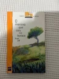 Livro Juvenil