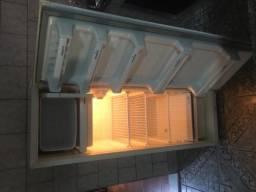 Refrigerador cônsul 240 litros seminovo