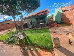 Título do anúncio: CASA com 2 dormitórios à venda por R$ 67.061,88 - FRANCISCO ALVES / PR