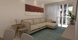 Apartamento 03 Quartos 85 M² Conde de Bonfim