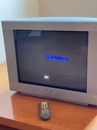 TV Philco TPF 2121 - 21 Polegadas - Usada (Impecável)