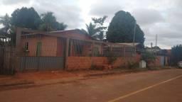 Vendo uma casa na vila do Incra