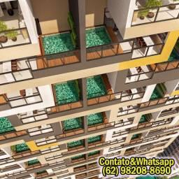 Título do anúncio: Apartamento 3 quartos, 132m² com Piscina na Sacada