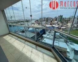 Apartamento a venda de 2 quartos Center Park no centro de Guarapari!