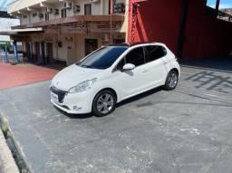 Peugeot griffe 2015
