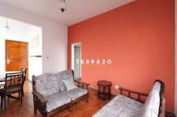 Apartamento com 1 dormitório, 34 m² - venda por R$ 240.000,00 ou aluguel por R$ 750,00/mês