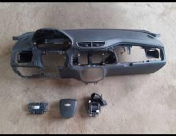 Kit de airbag Onix prisma