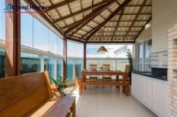Cobertura 3 quartos em Praia de Itaparica