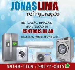 Título do anúncio: Refrigeração Refrigeração Refrigeração Refrigeração