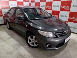 Título do anúncio: Toyota Corolla GLI 1.8 Automático