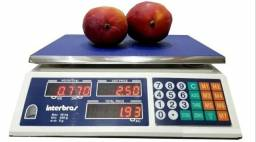 Balanças Comercial 40kg Digital Bivolt