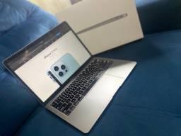 Título do anúncio: MacBook Air inch 2019 parcelo em ate 12x