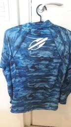 Título do anúncio: Camisa manga longa Mormaii lycra surf