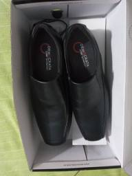 Sapato social democrata original