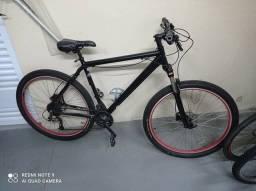 Bicicleta aro 29 quadro gts