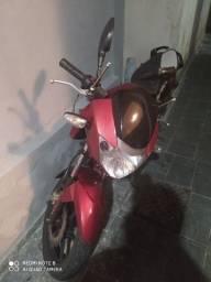 Título do anúncio: Vendo uma moto