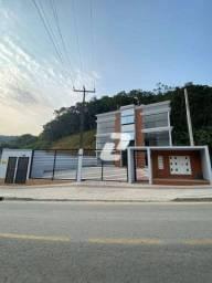 Título do anúncio: Apartamento com 2 dormitórios à venda, 67 m² por R$ 225.000,00 - Dom Joaquim - Brusque/SC