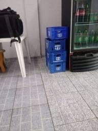 Caixa de cracudinha