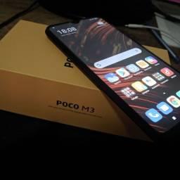 Xiaomi Poco M3 128gb 4gb RAM