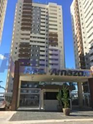 Título do anúncio: Apartamento com 2 quartos no Residencial Amazon - Bairro Parque Amazônia em Goiânia