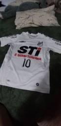 camisa Santos original