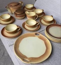 Cerâmica alemã Schramberg majolika