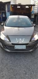 Peugeot 408 griffe 11/12