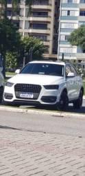 Audi Q3 2014 com Teto