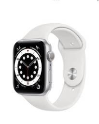 Apple Watch Series 6 Silver (44mm GPS)