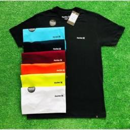 Camisa Hurley Premium