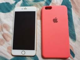 iPhone 6plus 16 gb novo