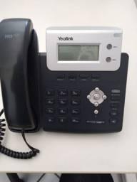 Telefone IP Yealink T20P