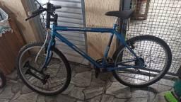 Bicicleta Mazzaron Montagne ZZ Pro