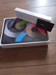 iPad Air 4 64GB Original - Lacrado - A pronta entrega. Space Gray ou Azul
