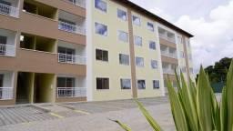 SI- Apto novo 2 quartos, 2 banheiros, varada, sala, coz, piscina, com tudo perto